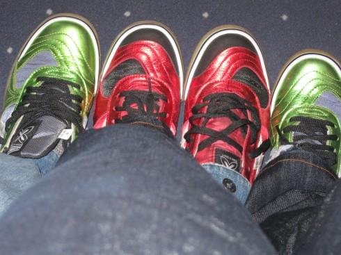 schoenendans