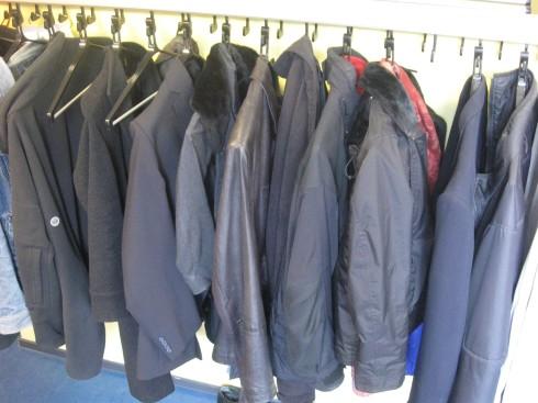 garderobe omroep